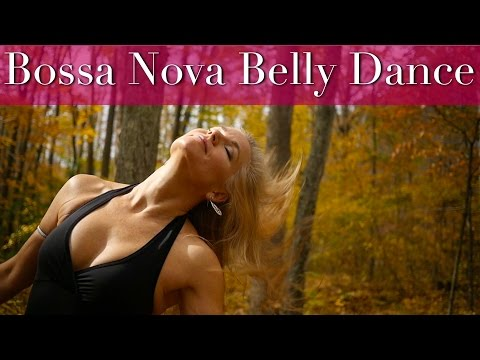 Bossa Nova Belly Dance - Robert Peak Design