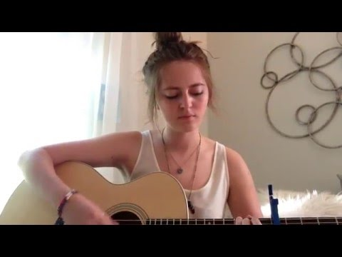 Cold Arms - Mumford & Sons (Cover)