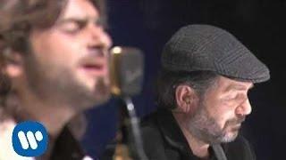 Quique Gonzalez - Salitre (directo 06)