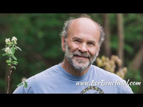 EcoBeneficial Interview: Edible Native Plants With Russ Cohen