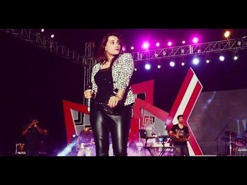 Singer Shraddha Pandit Live Performance Dance Pe chance Marley