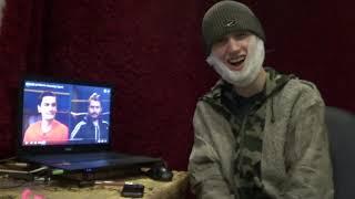 Реакция бомжа на ПЛОХИЕ ШУТКИ #4: Александр Гудков