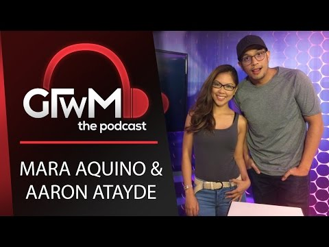 GTWM S05E070 - Aaron Atayde and Mara Aquino on South East Asian Basketball Dominance!
