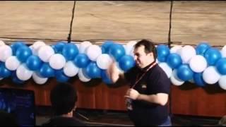 Дневник Сочинского фестиваля КиВиН 2011. Выпуск 2