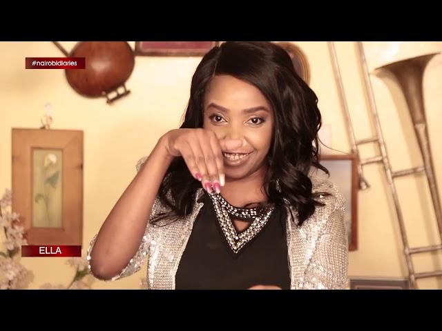 NAIROBI DIARIES SN9 EPISODE 3 PROMO