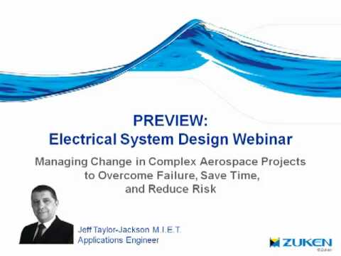 Managing Change in Complex Aerospace Projects to Overcome Failure, Save Time, and Reduce Risk