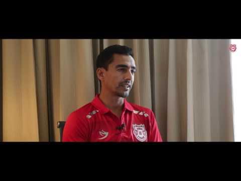 Coach's Corner - Mithun Manhas