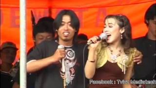 Dewata - Lusiana Safara ft Mardi - Pertemuan (Live Lapangan Desa Depok)