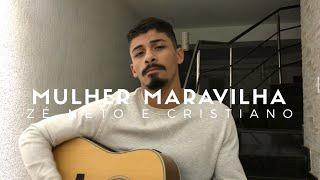 Baixar Mulher Maravilha - Zé Neto e Cristiano (Cover - Pedro Mendes)