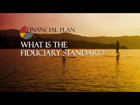Fiduciary Financial Advisor: An Explanation