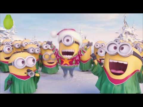 Jingle bell batman smells song lyrics