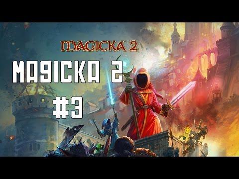 Magicka 2: Crab cave! |