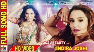 local beauty    fanko    nepali movie    full song hd