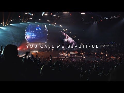 YOU CALL ME BEAUTIFUL | Official Planetshakers Music Video