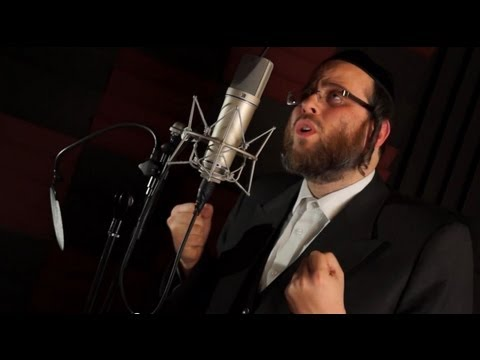 Dudi Kalish & Yedidim Choir Releases All New CD - Video Preview
