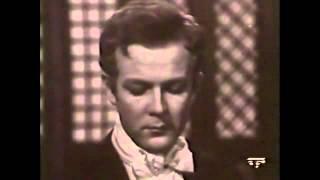 Дориан Грей и лорд Генри - эпизод фильма 1968 года
