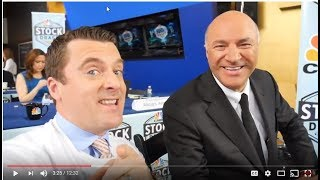 2018 Stock Draft with Mr Wonderful and Bethany Frankel - Triangles in S&P and Bitcoin