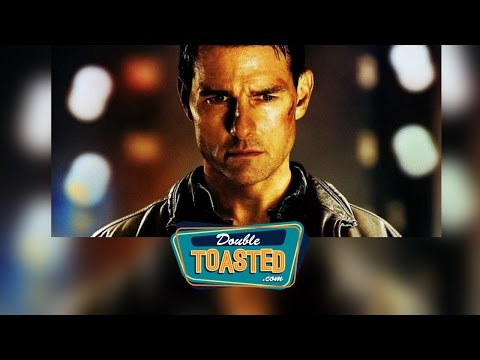 JACK REACHER 2 NEVER GO BACK MOVIE REVIEW - Double Toasted Highlight