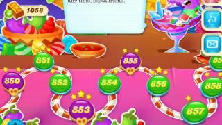Candy Crush Soda Saga after Level 864
