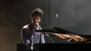 Benjamin Clementine - Cornerstone - (live) - Pohoda festival 2017