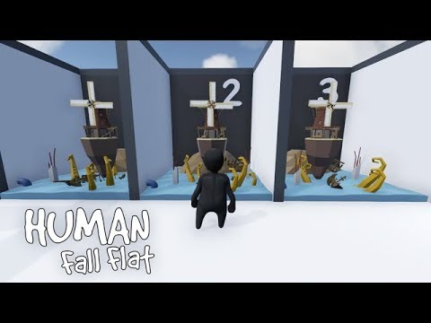 Download Human Fall Flat - Spot the Difference [Workshop] - Gameplay, Walkthrough