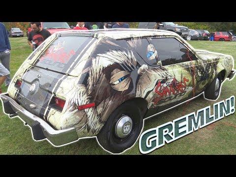 GREMLIN Car Metering 150 db w/ LOUD Sound System SPL & Six RE Subwoofers
