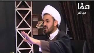مناظرة ش خالد الوصابي والشيعي ش محمد الحاج الجزء 1