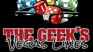 DFS Army- The Geek's Vegas Lines NFL Week 11 Daily Fantasy Football and Betting Angles Breakdown
