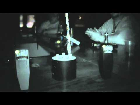 Paranormal Investigation at YA'LL'S COUNTRY CLUB Covington, OH