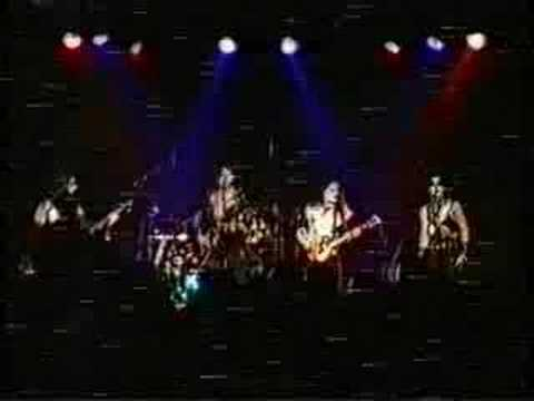 Dressed2Kiss - SHE - with Eric Singer