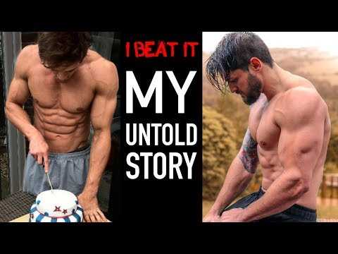 My Untold Eating Disorder | How I BEAT It ... You Are NOT Alone! (Lex Fitness)
