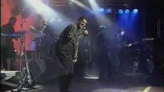 Falco - Auf der Flucht (live)