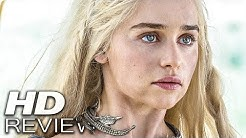 GAME OF THRONES Staffel 6 Kritik Review & Trailer (2016)