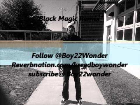 JD Era & Drake-Black Magic (Remix) by @Kreed1995