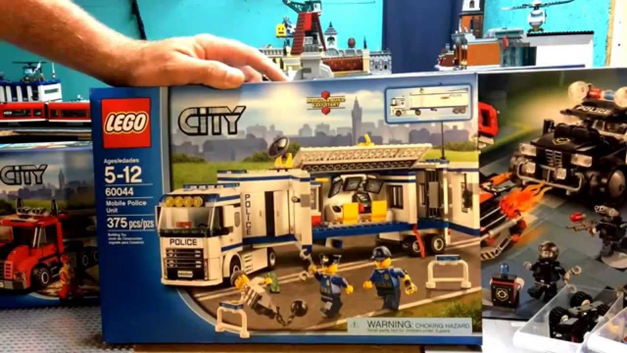 Lego Toys At Walmart : Lego haul city the movie sets from kmart