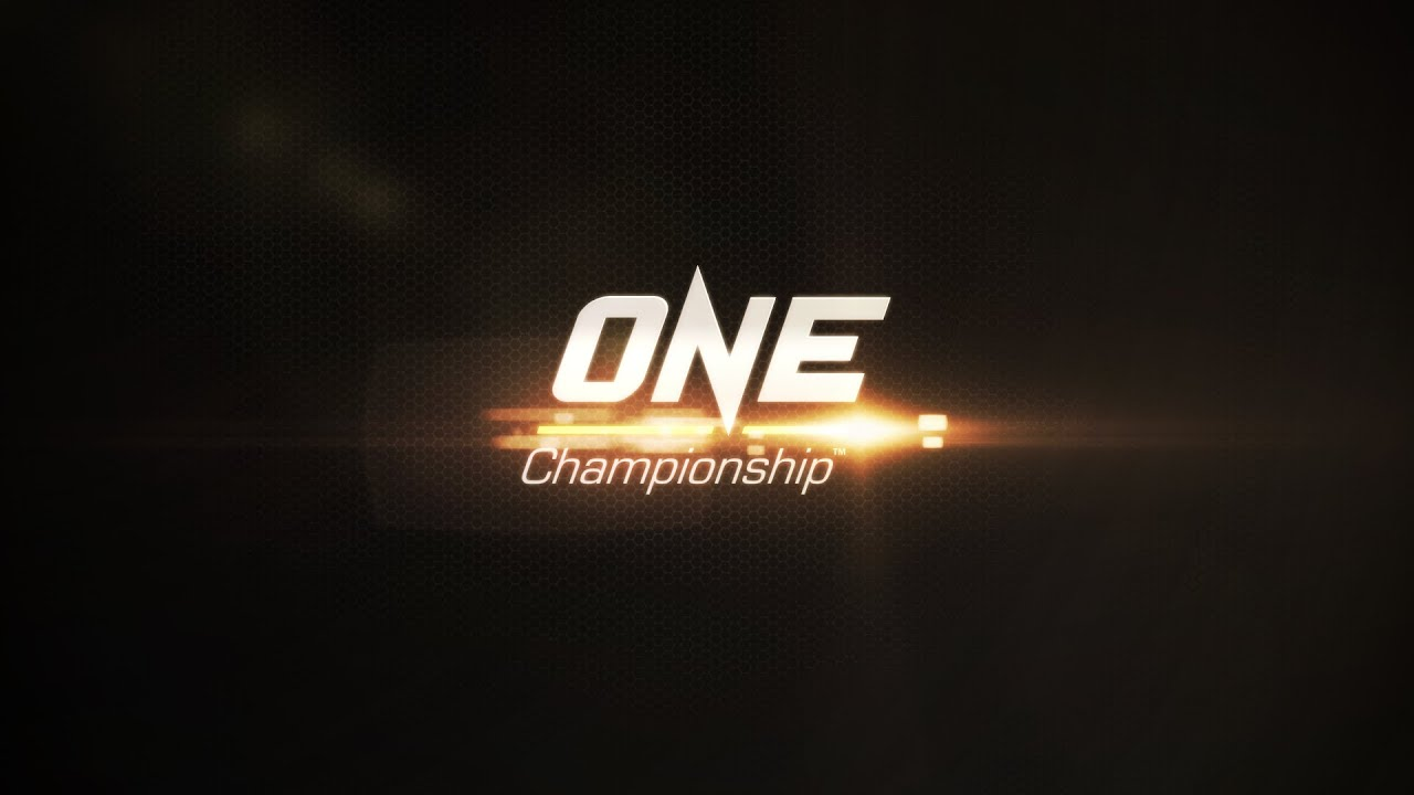 Image result for One Championship Logo