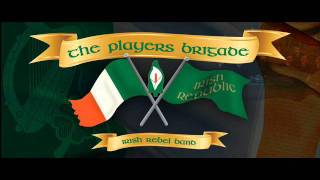 The Players Brigade - Death Before Revenge