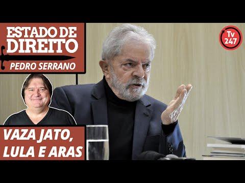 Estado de Direito (16.9.19)  - Jurista Pedro Serrano fala sobre Vaza Jato, Lula e democracia