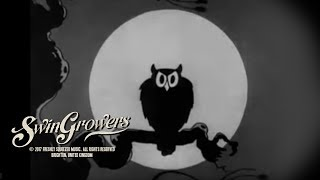 Swingrowers - Midnight ( Halloween Music Video ) Vintage Cartoon thumbnail