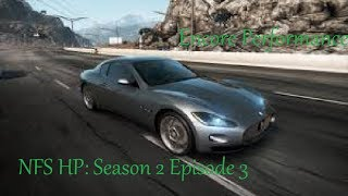 Need for Speed: Hot Pursuit - Encore Performance - Protanic - Season 2 (EP 3)