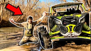 $30,000 Can-Am X3 is Absolute JUNK!