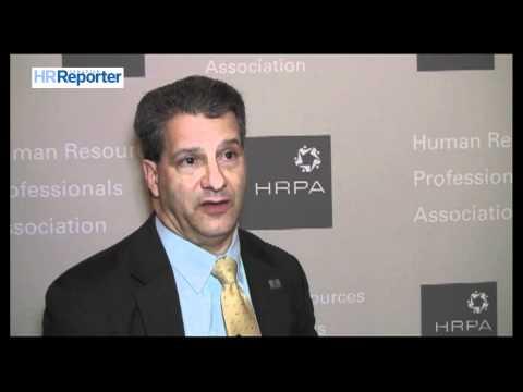 Trends in global HR