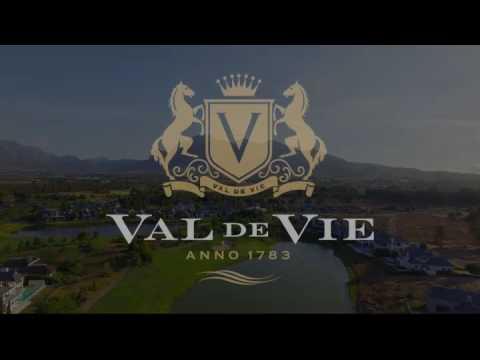 Ryk Neethling | Neale Petersen | Val De Vie | Real Estate Investor Magazine