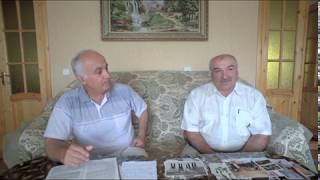 В гостях у певца и композитора Керима Камилова