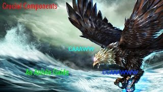 League of Legends : Crucial Components :  An Anivia Guide