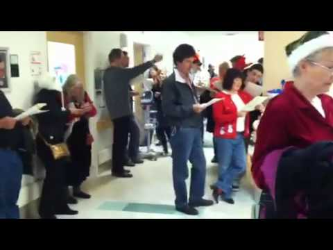 Little Drummer Boy - Palo Alto VA Hospital