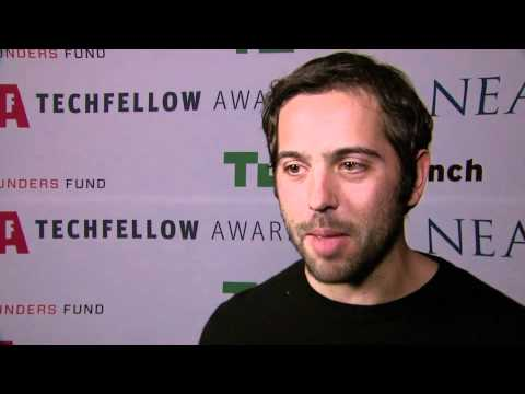 TechFellows: Diego Berdakin of BeachMint on Making A Difference