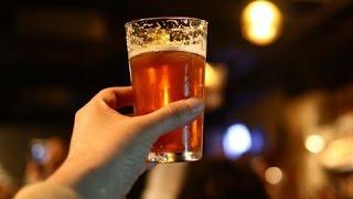 【衝撃】飲酒をして一ヶ月で現れる体の変化がやばすぎる…
