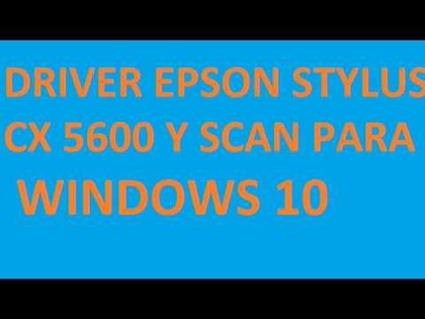 DRIVER STAMPANTE EPSON STYLUS SX230 SCARICA