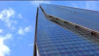 The Shard - London Landmarks - High Definition (HD) YouTube Video